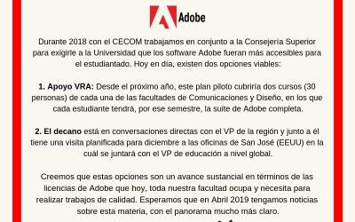 Plan Piloto Adobe